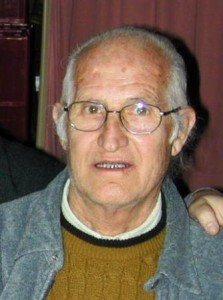 Escafí, Pere XII 2001