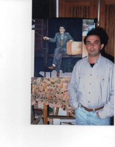 Marti pintor Mxp 032 IV 1995