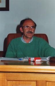 Guillem Vidal a l'època de batle