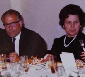 Barrera, Biel ALGAIDI & Catalina Serra de cas FIDEVER