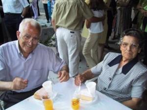 Barrera, Gabriel ALGAIDÍ & Catalina Serra de cas FIDEVER