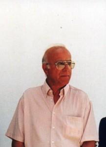 Canyelles, Guillem GREGORI