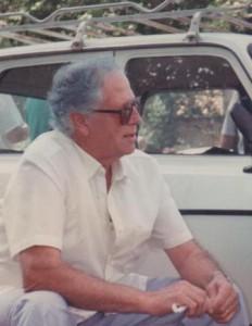 Guillem Canyelles ROGET