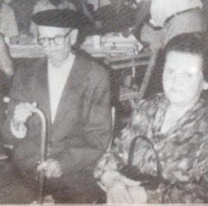 Canyelles, Miquel & Pepa Bonnín, de ca na PEPA