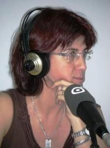 Capriles, Irina