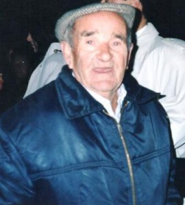 Frontera, Antoni PARRÓ