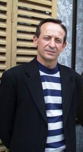 Mariano Izquierdo Mxp