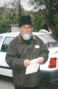 Picó Pinya, Gabriel ALEXANDRO