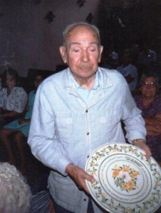 Fiol, Gabriel SIPERETA