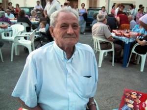 Salvà Martorell, Sebastià de sa PEDRERA