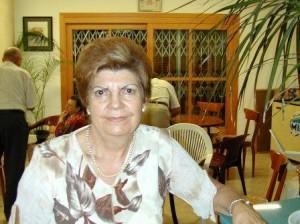 Rigo, Francesca de can RIGO