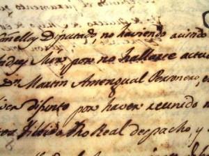 Amengual Company, Marti personer 1814 Mxp Imagen 100