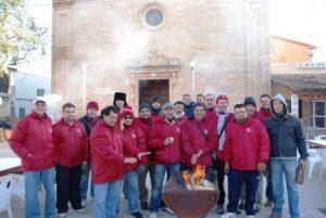 PT Grup de festers (2009)
