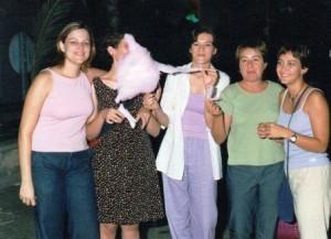 PT Festes, Grup d'al·lotes, c.2001