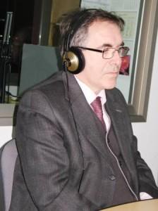 Garcia Moles, Francesc M