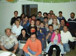 Grup a Sant Marçal