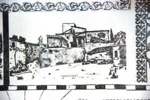 Plànol de Marratxi 1976