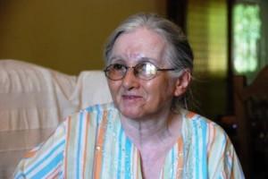 Celeste González-Troche ha estat diverses vegades batlessa de barri d'aquest petit nucli