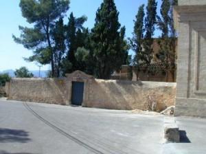 Cementeri de St Marçal