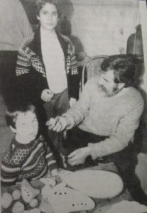 03d Mas, benet Port 1987-