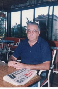Homar, Bernadí de sa CABANA