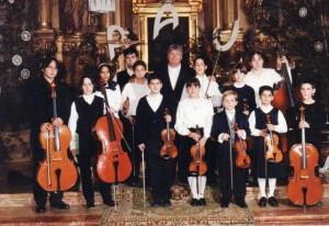 Concert EScola de Cordes 1999 (c)Tolo A I-99 img070