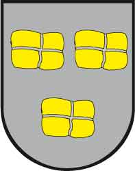 Escut del cavaller Pere de Balaguer