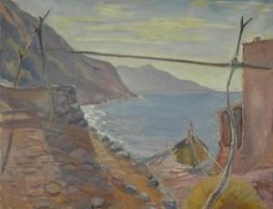Pere Sureda - La Marina de Valldemossa
