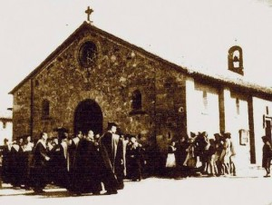 esglesia antiga PO