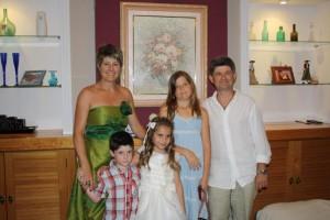 familia Amengual-Cloquell; FCB Maria Cloquell