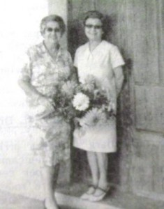 07c Martí, Assumpcií & Maria Roca Port 1986