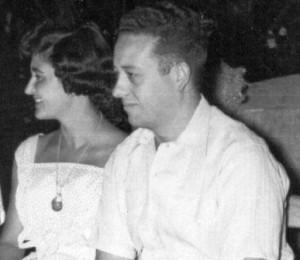 Bestard Jaume, Magdalena; Rafel Jume Julià RAFELINO, Catalina Jaume Moyà, Guillem Tous Campins 1958 img00LI - copia
