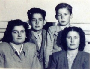 Família Canyelles Garau 2