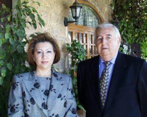 Maria Antònia Munar i Bernadí Homar (UM)