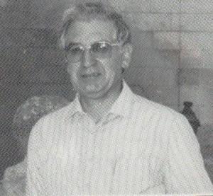 07 PT Copia de Bauza Ochogavia, Manuel rector PT des de IX 82 Port 1987