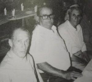 07a PO 1987 Bartomeu Garau Frau, BArtomeu TERESA; Mateu Cabot Roca CARRETET & Joan Canyelles Roca TEIXIDOR Port 1987