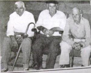 SC 1987 Homenatge, Antoni Bibiloni-Amengual-Antoni-GORRIO-Jaume-Torrandell-Lliteres-de-sa-VINYA-Norat-Coll-Fiol-de-can-NORAT