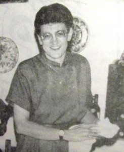 07k Anta, Angela sor Port 1986