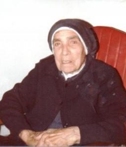 PO Coll Pons, Maria Angela sor, de les Franciscanes