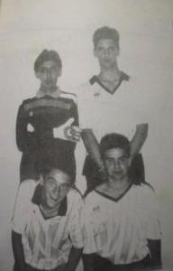 07m M futbol sala Los Claveles  (foto, Pere CAlet)Port 1987