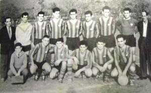 07m PO Grup de futbol en es Campet TEXT  Port 1987
