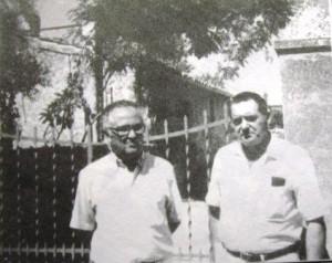 Felip Juan i Joan Homar AP 1987