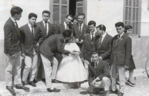 Quintos 1962 - 10 VI 1962 Mxp (c)Guillem Juan Mas 022
