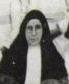 SC Garcia Vingut, sor Caterina; franciscana