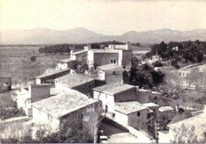 Marratxí-net als anys 60 del segle XX.