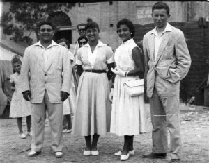 1954. Sant Marçal