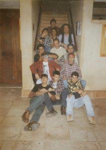 1994-1995-festa-inauguracio-local-17-12-1994