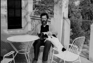 1983. Terrassa de Son Rapinya.