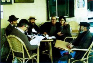 ts-96-12-tertulia-del-cafe-modern-xisco-segui-antoni-serra-miquel-marti-company-jaume-adrover-maria-ballester-i-candid-ballester-abril-de-1996